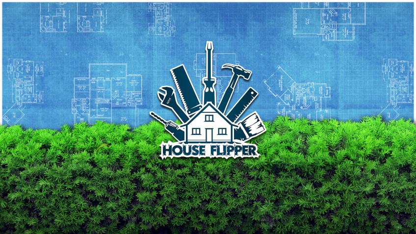 House Flipper выходит на Nintendo Switch12 июня