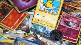 Редкую карточку Pokémon продали за 90 тысяч долларов