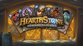 Blizzard в новом патче Hearthstone изменит несколько ключевых карт