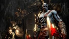 Британский магазин начал принимать предзаказы на God of War4