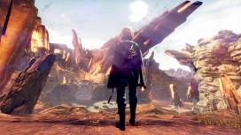 Авторы God Eater3 представили дебютные изображения из игры
