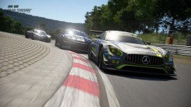 Gran Turismo Sport готовится к выходу одиночного режима
