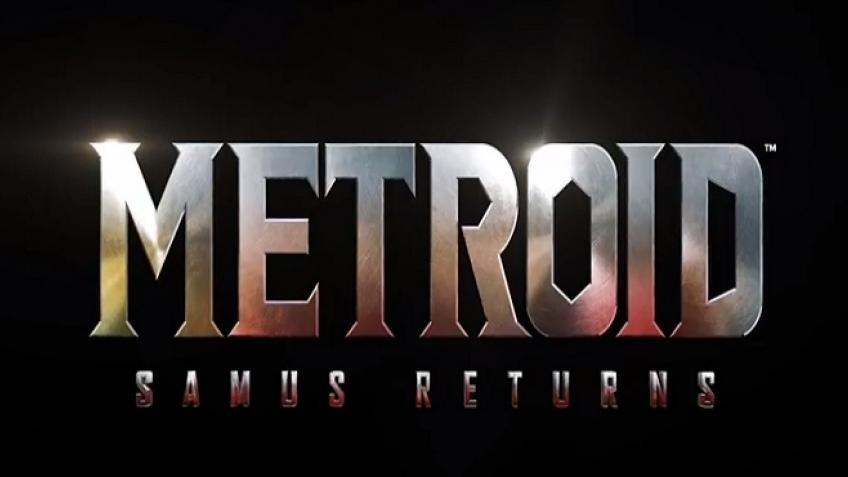 Европейцы смогут купить потрясающую коллекционку Metroid 2: Samus Returns