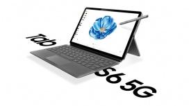 Samsung запускает в продажу первый планшет со Snapdragon 855 и 5G