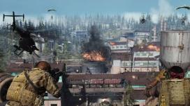 Россию в мультиплеере Call of Duty: Modern Warfare частично переименовали в Кастовию