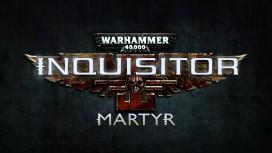 Началось альфа-тестирование Warhammer 40,000: Inquisitor — Martyr