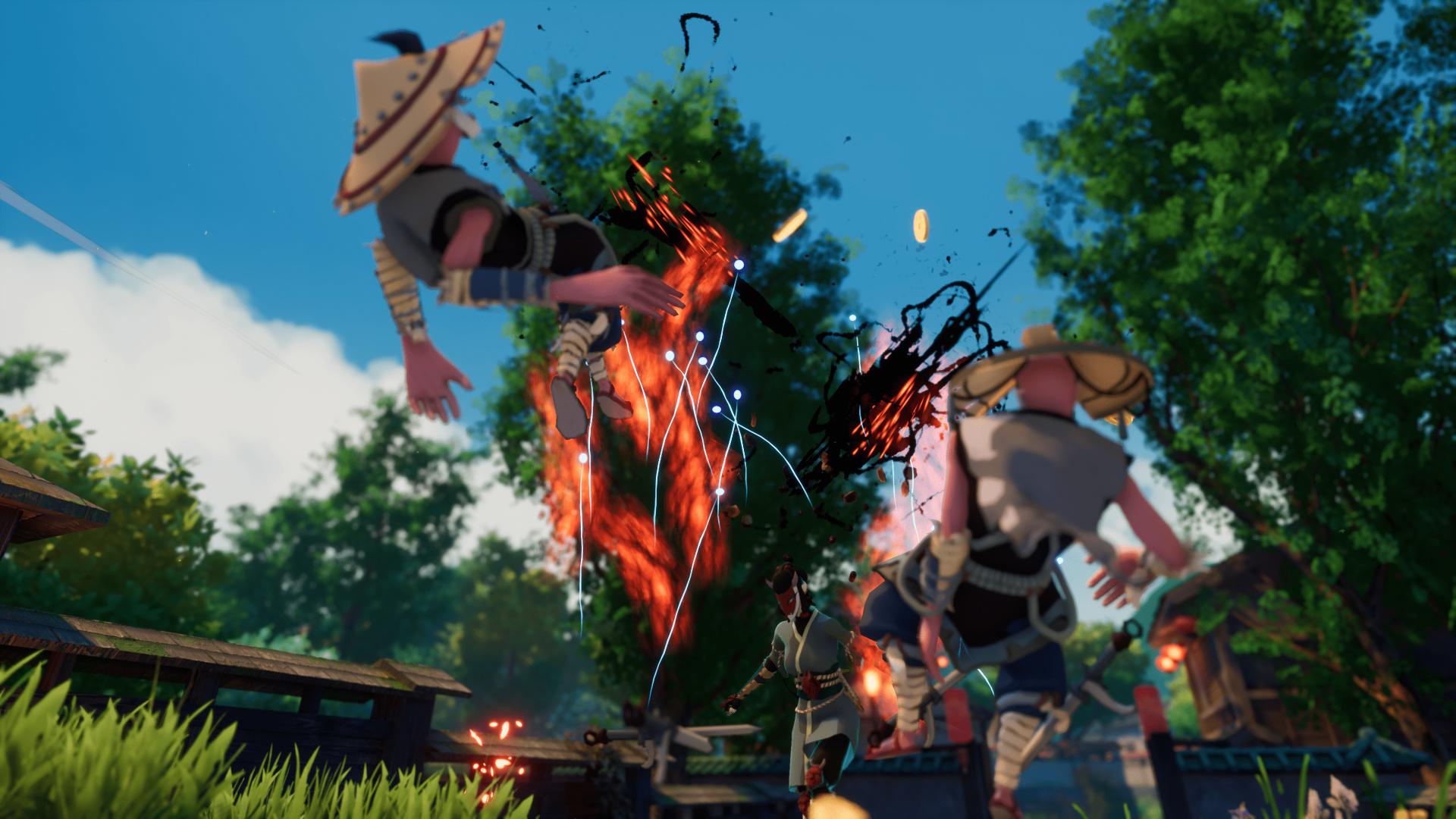 Изданием Rogue Spirit займётся 505 Games