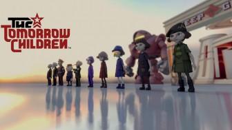 Бета-тест The Tomorrow Children начнется21 января