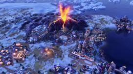 К Civilization VI выйдет дополнение Gathering Storm