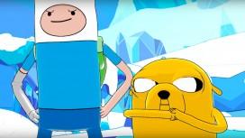 Вышел релизный трейлер Adventure Time: Pirates of the Enchiridion