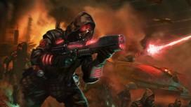 В России вышла стратегия Command & Conquer: Tiberium Alliances