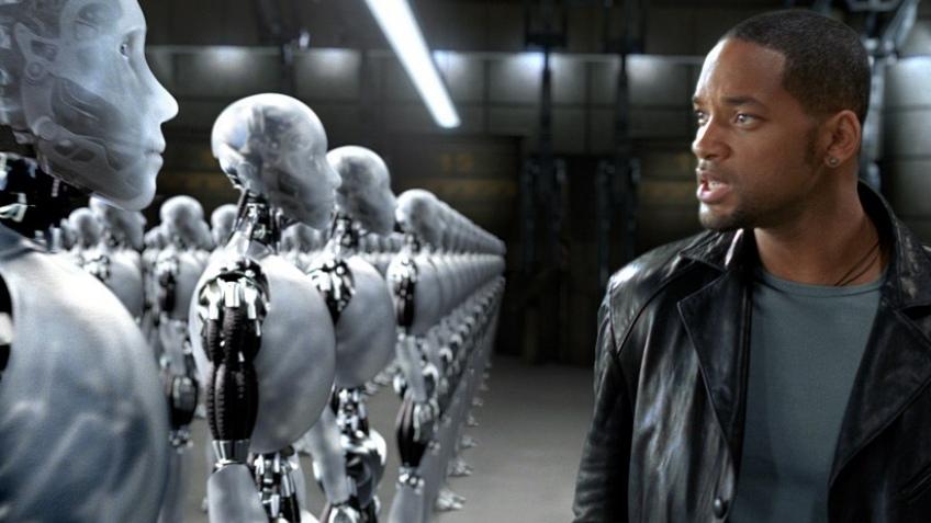 iRobot поставит армии США три тысячи роботов
