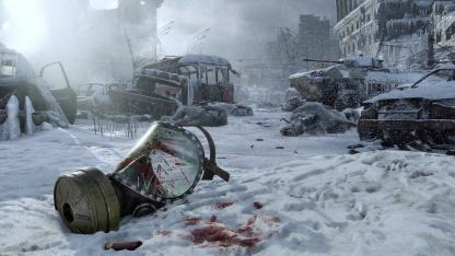 Авторы Metro Exodus работают над игрой по новому бренду
