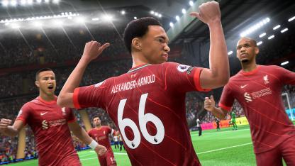 EA рассказала о возможном переименовании FIFA