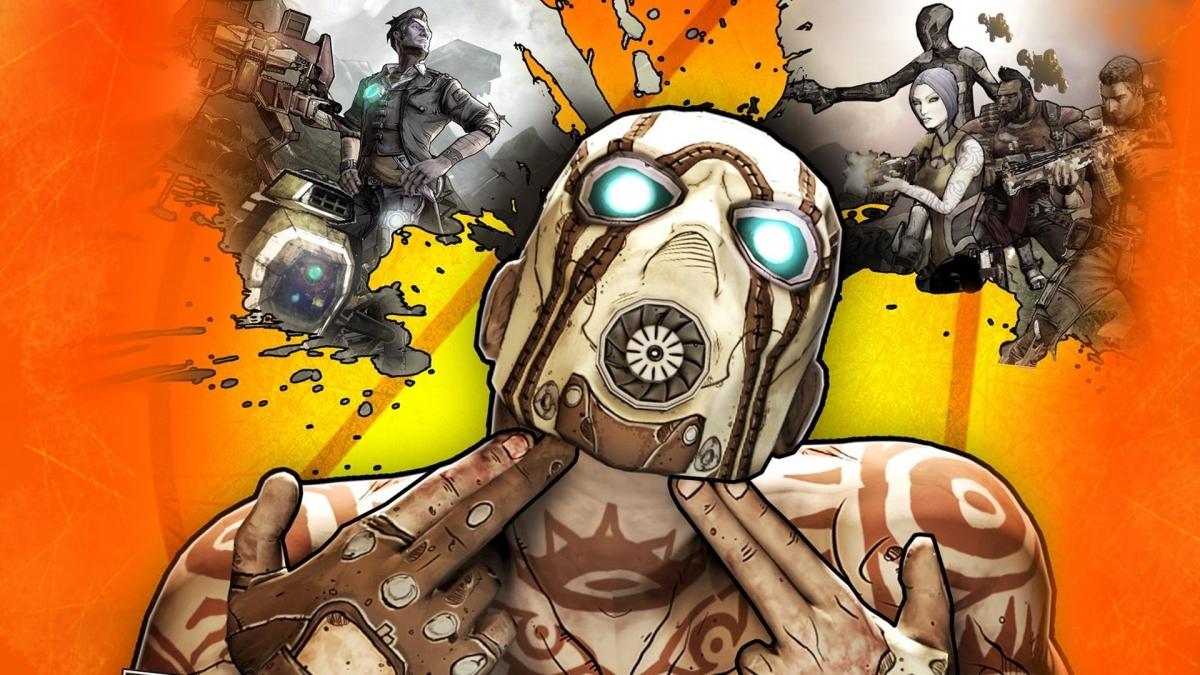 Gearbox готовится показать сюрприз28 марта — Borderlands 3?
