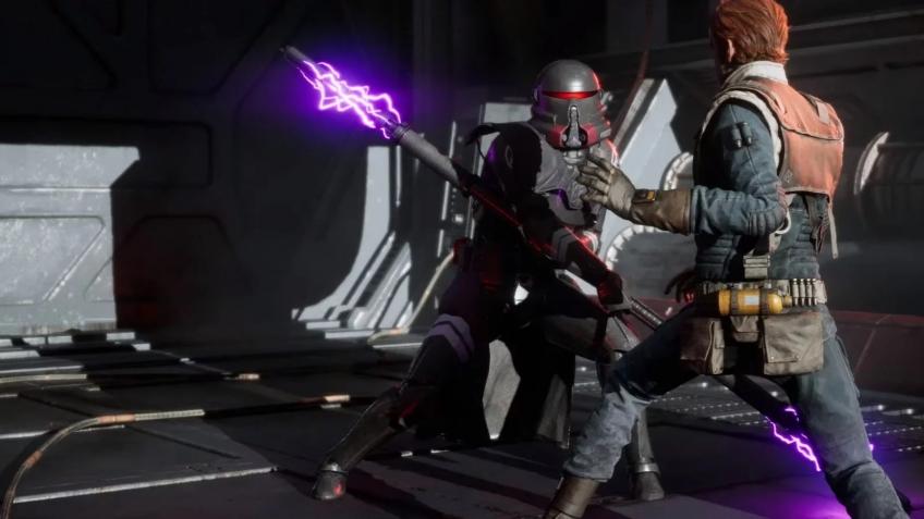 Официально: премьера игрового процесса Star Wars Jedi: Fallen Order состоится на Е3