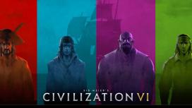 Создатели Civilization VI рассказали о новом пиратском сценарии игры