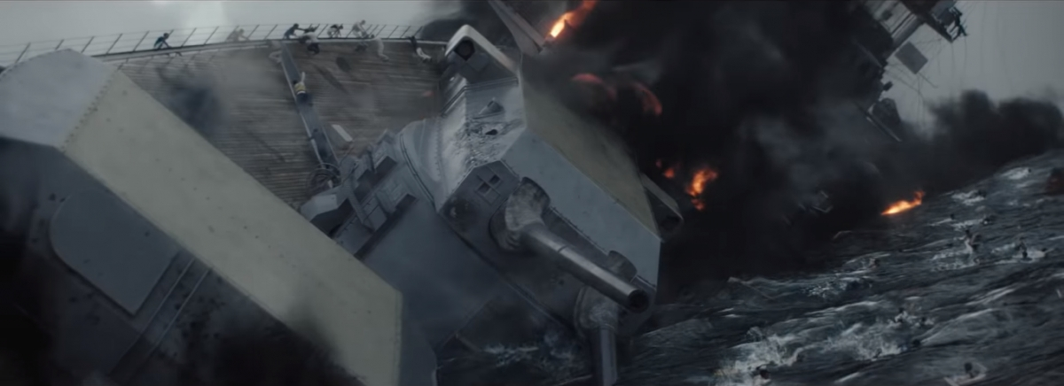 Wargaming и Sabaton представили видеоклип сингла «Bismarck»