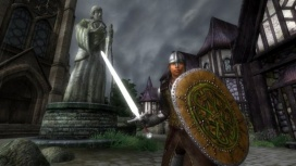 Авторы классических игр серии The Elder Scrolls готовят новую RPG