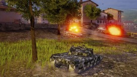 Armored Warfare: Assault вышла на iOS и Android