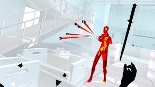 По продажам Superhot VR обошла РС-оригинал