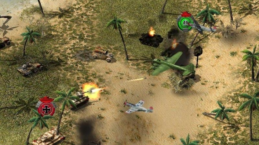 Axis & Allies тестировать не спешат