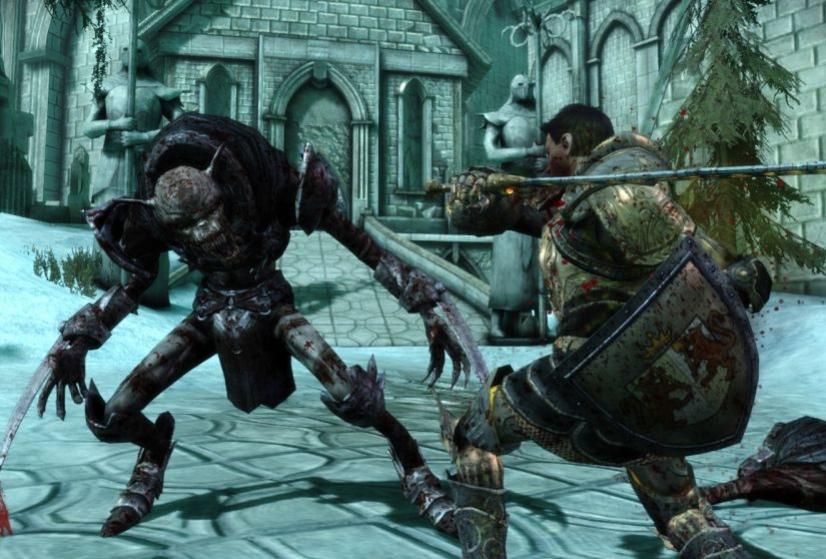 BioWare и EA забыли про дополнение