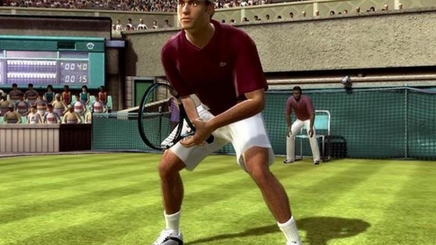 Теннис для персоналок