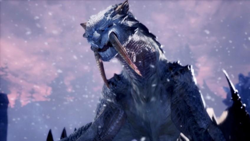 Reddit: отключение античита на Monster Hunter World: Iceborne улучшает производительность