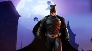 3 минуты Бэтмена в Fortnite: смотрим игровой процесс тематического кроссовера