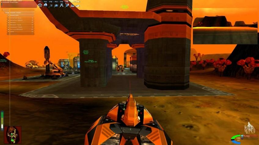 Battlezone2 получит ремастер Battlezone Combat Commander