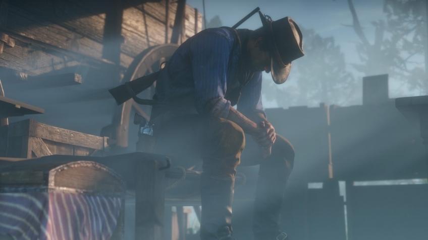 Rockstar ищет специалистов для создания виртуальных миров «нового поколения»