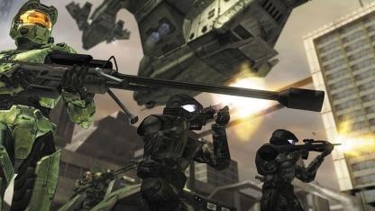 Halo2 из The Master Chief Collection начнут тестировать на PC в конце марта