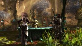 Официально: Knockout City и Kingdoms of Amalur в PS Plus в ноябре