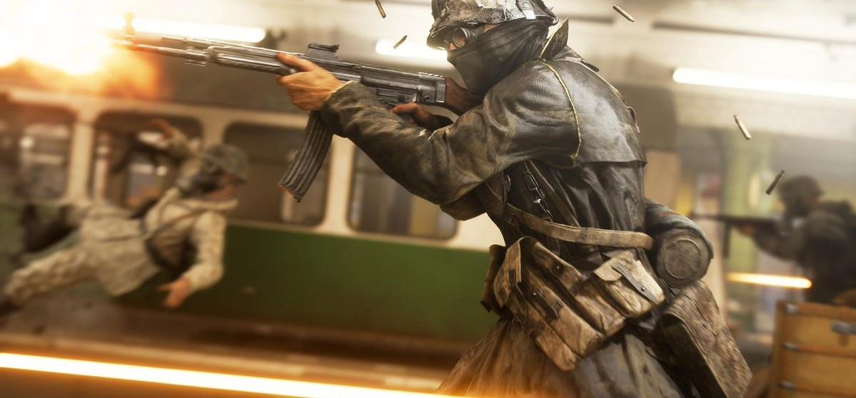 ЕА показала трейлер ремейка карты «Метро» для Battlefield V — она выйдет3 октября