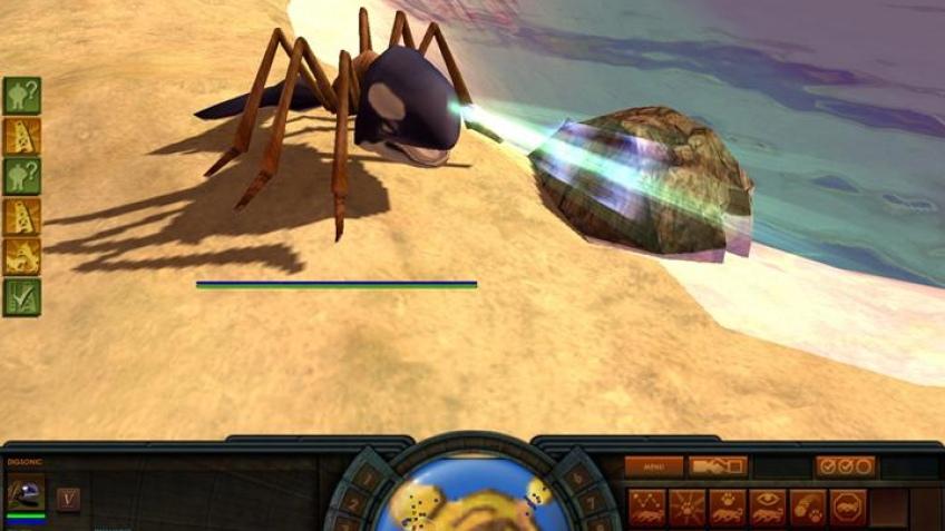 Вторжение жуков