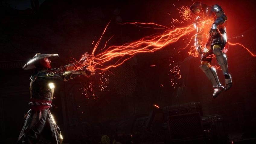 Мы разыгрываем билеты на закрытую презентацию Mortal Kombat 11: The Reveal