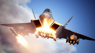 Бонусом предварительного заказа Ace Combat7 станут Ace Combat5 и Ace Combat6