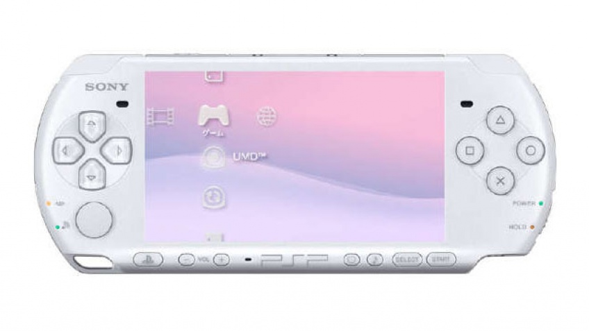 PSP-3000 выйдет16 октября