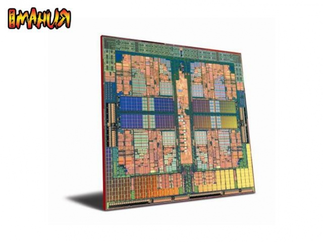Разработчики игр с нетерпением ждут трехъядерные процессоры AMD