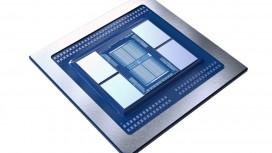 AMD зарегистрировала торговую марку Vega II