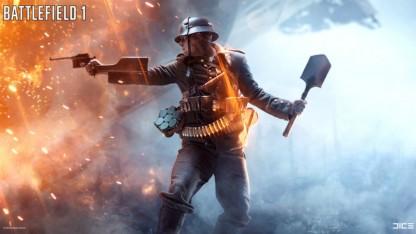 Battlefield 1: анонс нового соревновательного режима и «революционного» издания