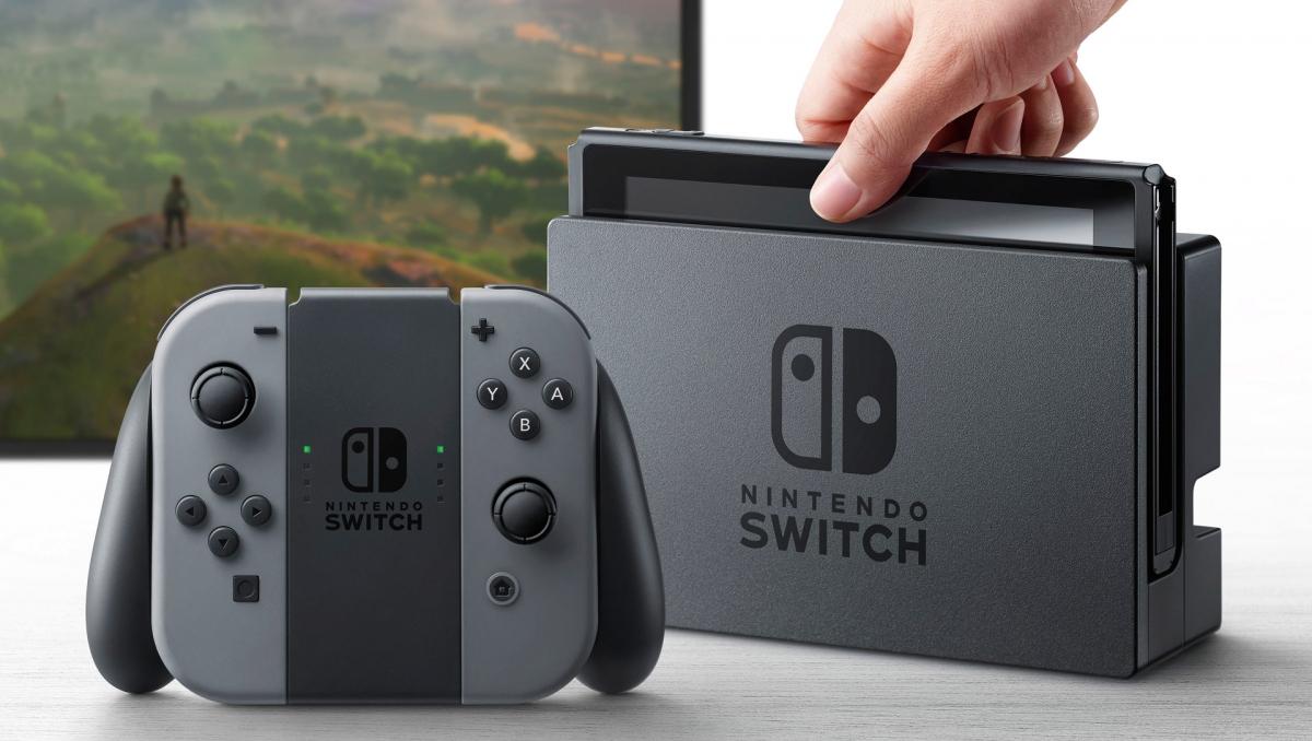 Switch обогнала PS4 по стартовым продажам в Японии