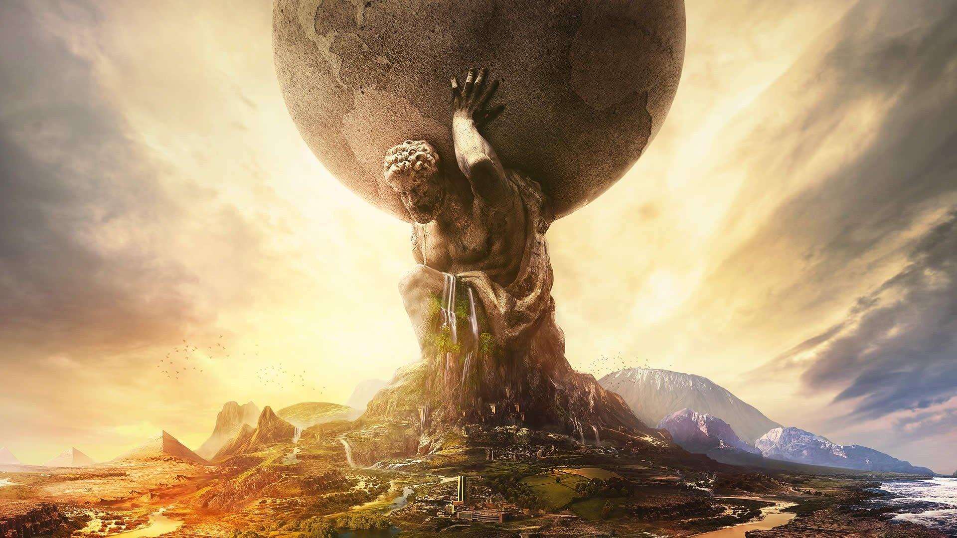 Switch-версия Civilization VI вылетает, если не объявить войну