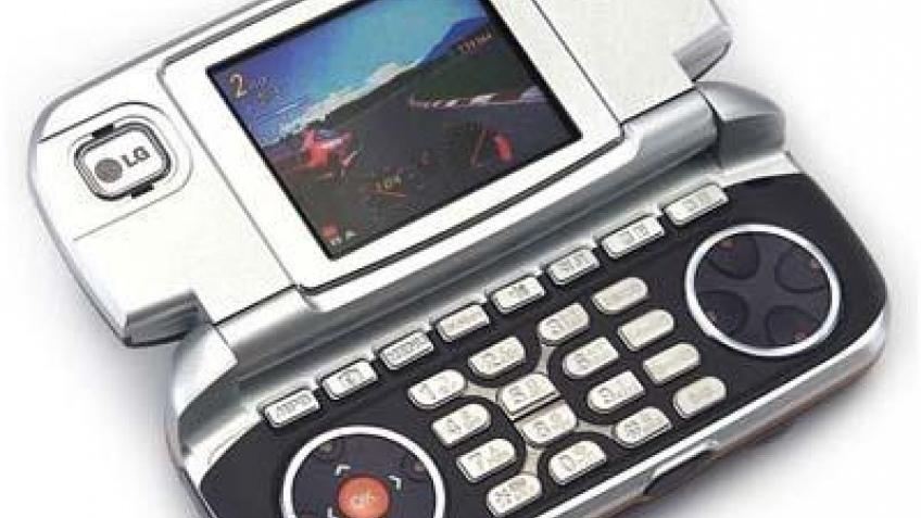Игрофон или коммуникатор?