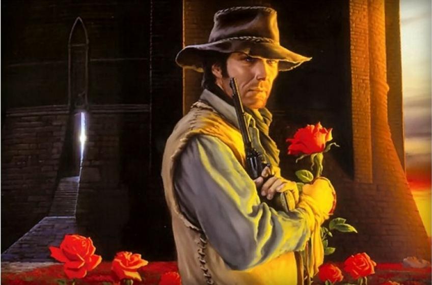 Sony Pictures хочет экранизировать роман Стивена Кинга «Темная башня»