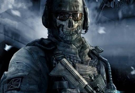 Призрак вернется в Modern Warfare 3?