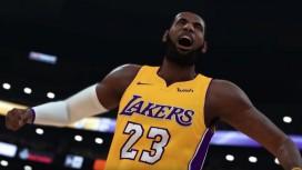 Первый геймплейный трейлер NBA 2K19