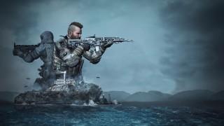 Завтра в королевской битве Call of Duty: Black Ops4 появится2 карта — тюрьма «Алькатрас»