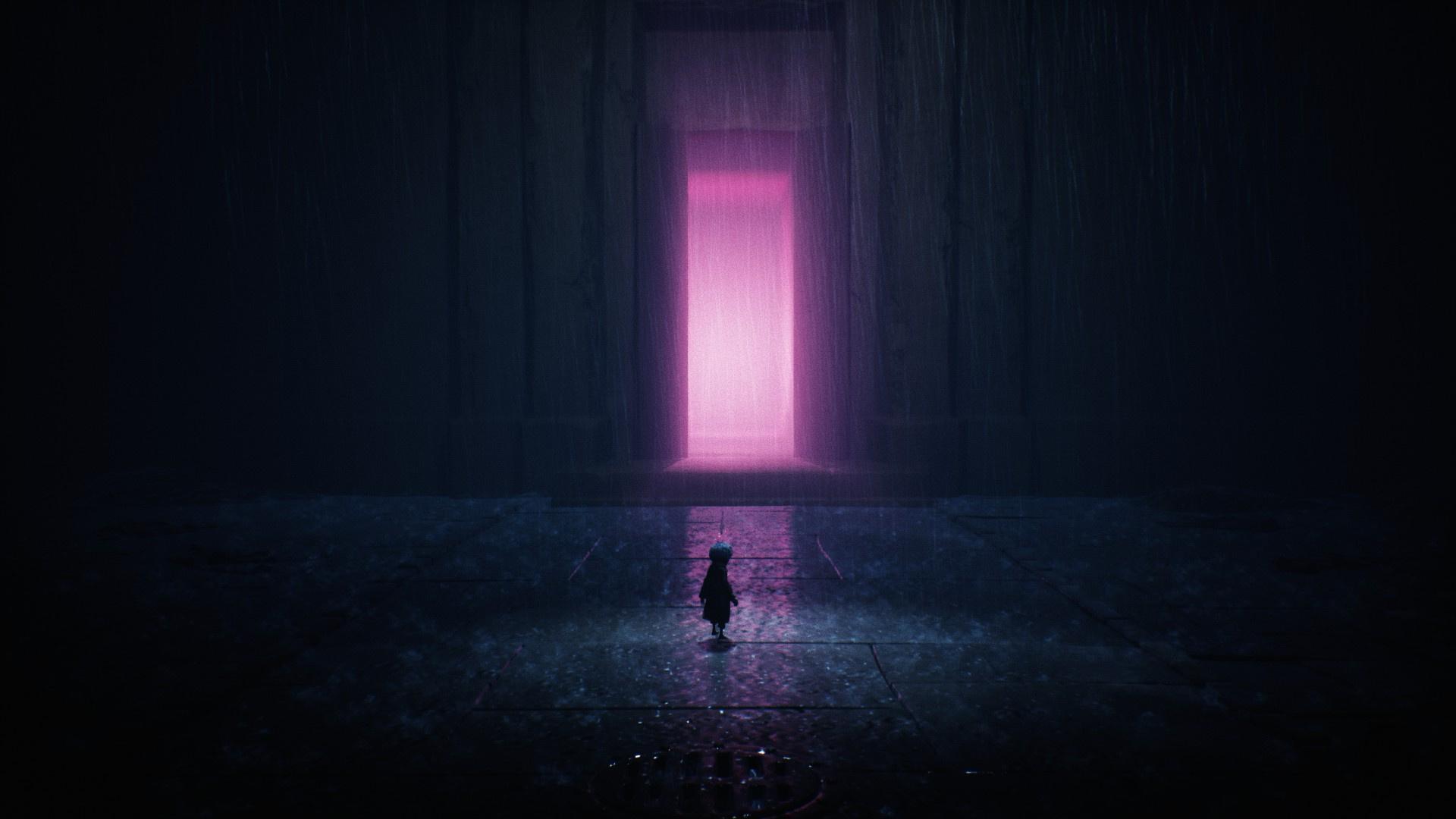 Создатель Little Nightmares2 кое-что разъяснил о мире и концовке игры